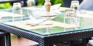 Glass Tabletops Adelaide